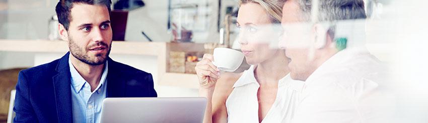 εικόνα από το header της σελίδας συχνές ερωτήσεις για ασφαλίσεις επιχειρήσεων