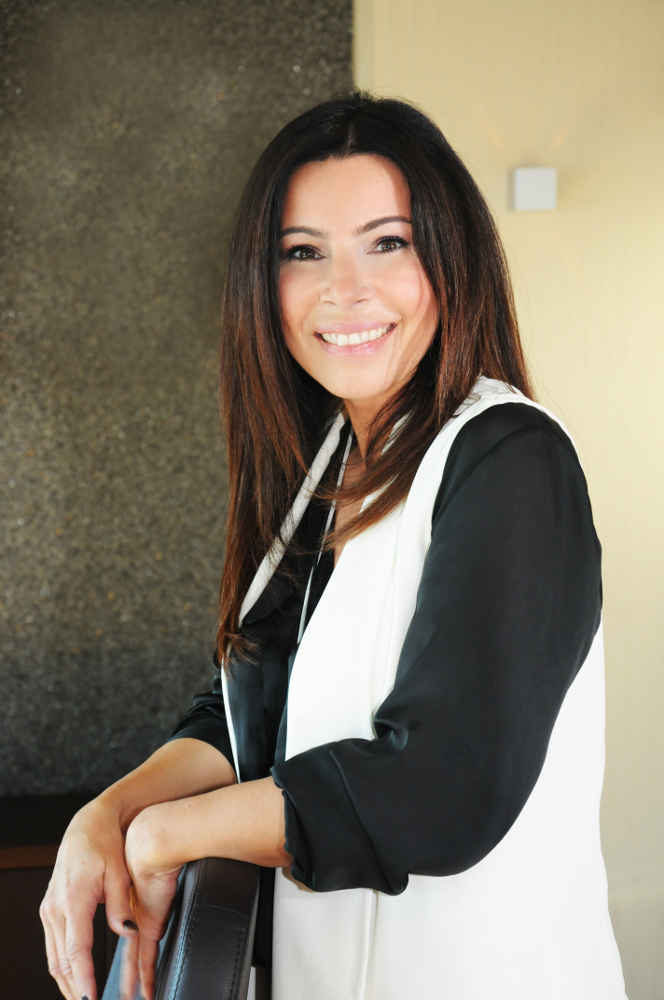 Ελένη Μάνου, Τεχνική Διευθύντρια Ατομικών Ασφαλίσεων Ζωής