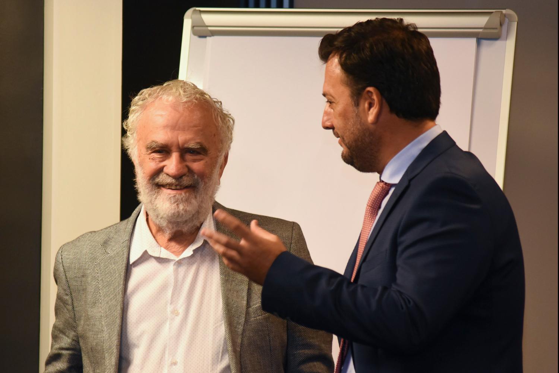 κ. Λαδόπουλος, κ. Βασιλόπουλος