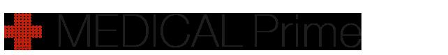 το λογότυπο της generali medical prime σε κόκκινο χρώμα και λευκό φόντο