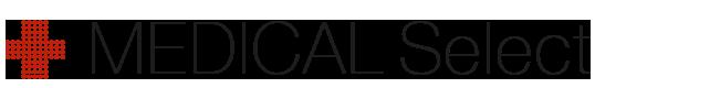 το λογότυπο της generali medical select σε κόκκινο χρώμα και λευκό φόντο