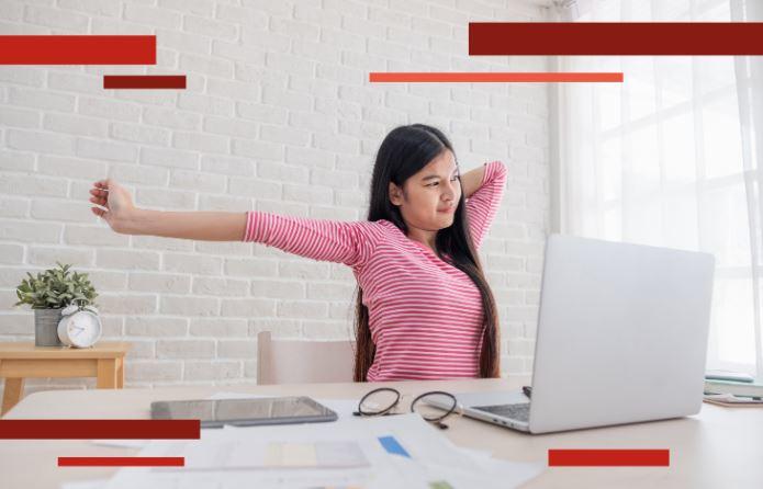 Απογειώστε την παραγωγικότητά σας στη δουλειά υιοθετώντας απλές καθημερινές συνήθειες!