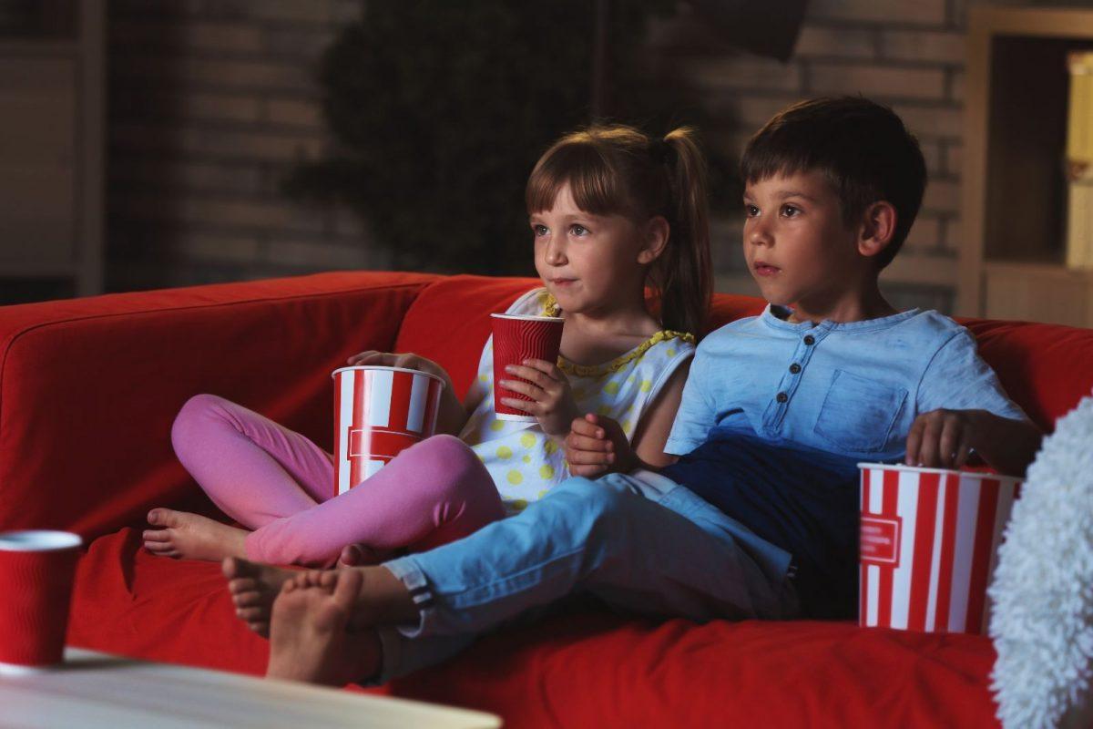 Οργανώστε την τέλεια κινηματογραφική βραδιά στο σπίτι