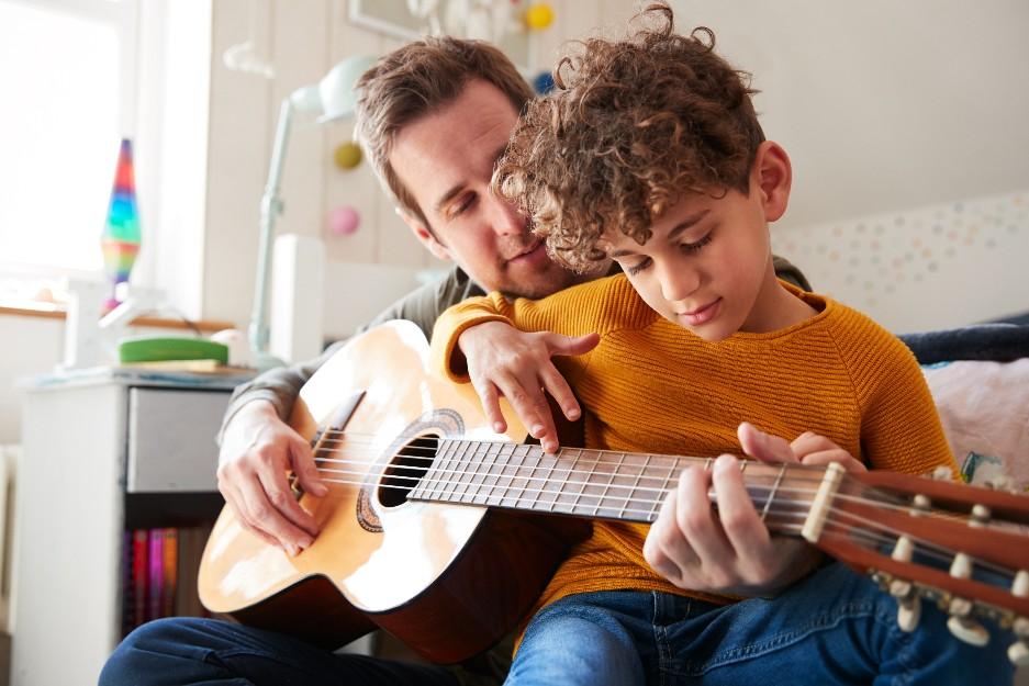 Η μουσικοθεραπεία και τα οφέλη της για την υγεία
