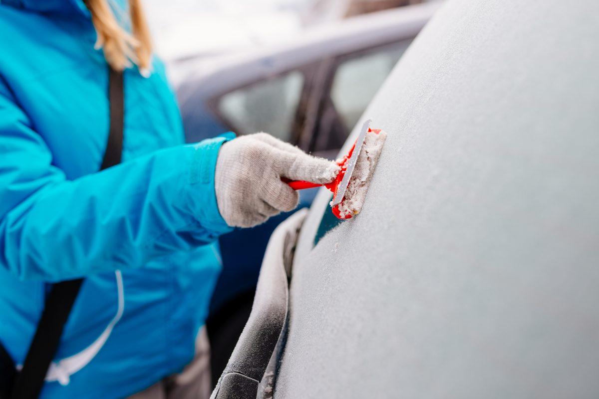 Συμβουλές ασφαλούς μετακίνησης με το αυτοκίνητο το χειμώνα