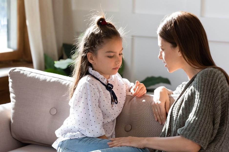Τι να κάνετε αν το παιδί σας δέχεται εκφοβισμό