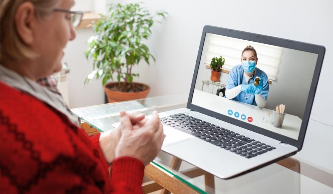 Η τηλεϊατρική φέρνει την επανάσταση στις υπηρεσίες υγείας