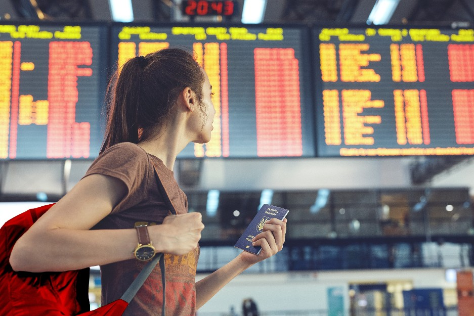 Οι διακοπές σας με τους ισχύοντες ταξιδιωτικούς περιορισμούς