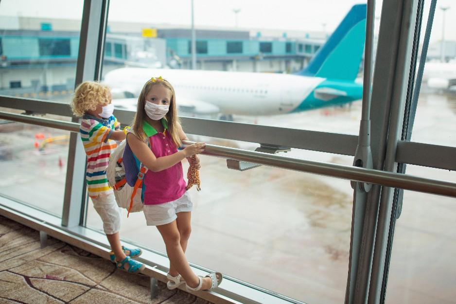 Πώς να ετοιμάσετε βαλίτσες για τις διακοπές με τα παιδιά Vol 2