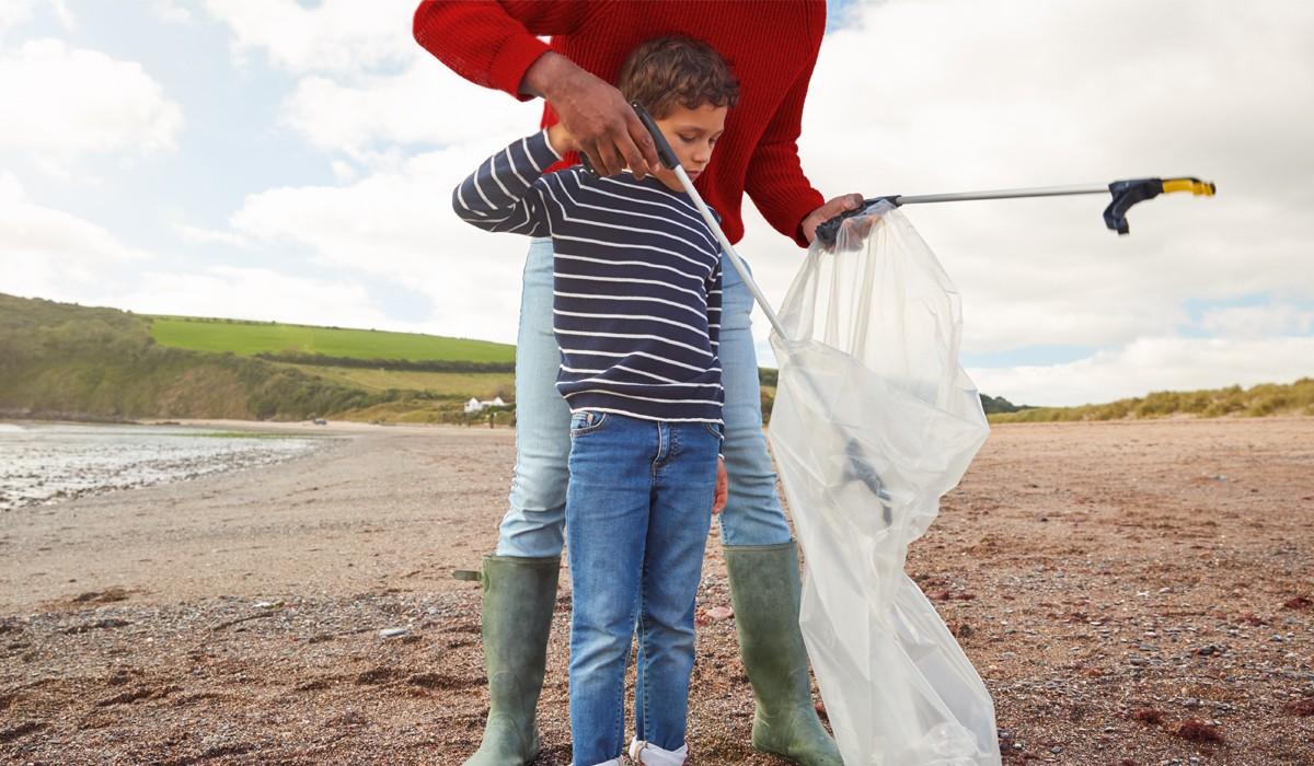 Απλοί τρόποι για τη μείωση της ρύπανσης των θαλασσών