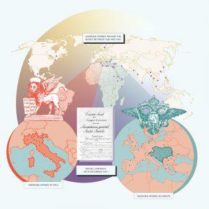 ΑΕΤΟΣ & ΛΙΟΝΤΑΡΙ: H ΙΣΤΟΡΙΑ ΠΙΣΩ ΑΠΟ ΤΟ ΕΜΒΛΗΜΑ ΤΗΣ GENERALI