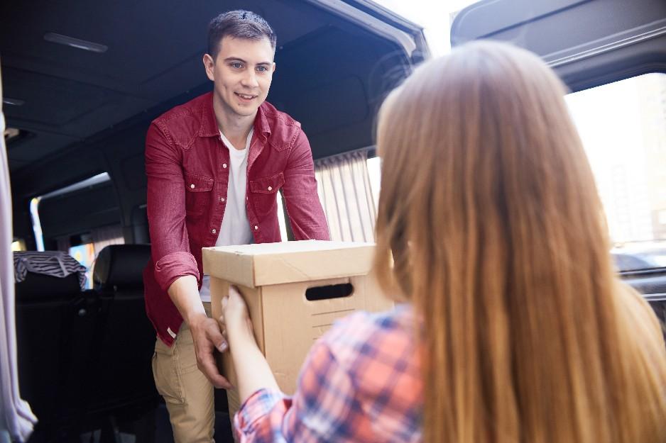 3 + 1 tips για να γίνει η μετακόμιση στο εξωτερικό εύκολη υπόθεση!