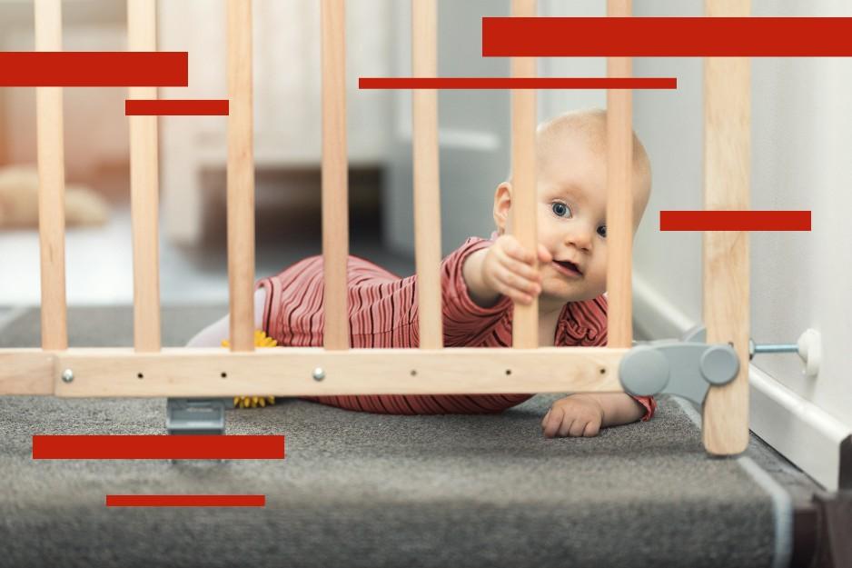 Πώς να κάνετε το σπίτι σας ασφαλές για το μωρό