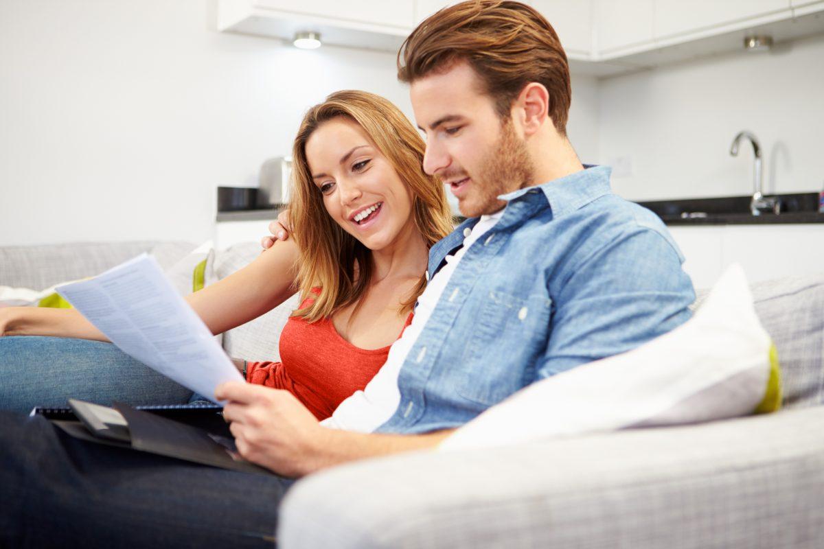 Συμβουλές οικονομικής διαχείρισης για ζευγάρια με κοινό ταμείο