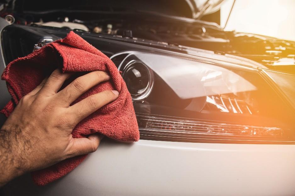 Πώς να καθαρίσετε σωστά το αυτοκίνητό σας